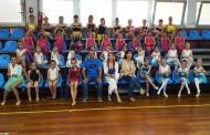 Ξεκινάνε οι εγγραφές στο τμήμα Ρυθμικής Γυμναστικής του Εθνικού Αλεξανδρούπολης
