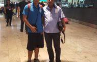 Μετά την Μάλαγα πάει Ρωσία ο Μάρκος Παπαδόπουλος του «Μιρμάνη» Ξάνθης με την Εθνική Ανδρών!