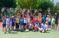 Μια πρωταθλήτρια Ελλάδας στο τεχνικό τιμ του Ομίλου Αντισφαίρισης Ορεστιάδας!