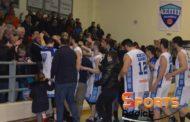 Οι διαιτητές και κομισάριοι του κομβικού εντός έδρας αγώνα της Ασπίδας με Αγρίνιο στην Β' Εθνική