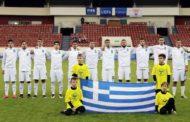 Με Μελιόπουλο και Παπάζογλου η Εθνική Νέων στα Προκριματικά του Ευρωπαϊκού πρωταθλήματος!