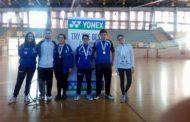 Με 14 μετάλλια γύρισαν παίδες και έφηβοι του Εθνικού Αλεξ/πολης από την Κομοτηνή! (photos)