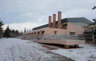 Ενημέρωση από τους υπευθύνους του Κολυμβητηρίου Αλεξ/πολης για τη λειτουργία του εν μέσω του χιονιά