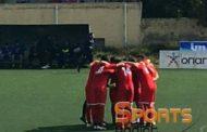Έμειναν στο 1-1 με τον Παναιτωλικό στα Πηγάδια οι Νέοι της Ξάνθης
