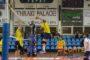 Το πρόγραμμα και οι διαιτητές της 15ης αγωνιστικής στον όμιλο των ΓΕ Αλεξ/πολης & ΑΕ Κομοτηνής