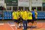 Ήττα με 3-1 από τη ΧΑΝΘ για τη ΓΕ Αλεξανδρούπολης στη Θεσσαλονίκη