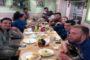 Γευμάτισαν μαζί ΑΟ Ορεστιάδας και ΑΟ Νέας Βύσσας!