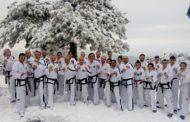 Ανέβηκαν στον Όλυμπο κάποιοι από τους κορυφαίους δασκάλους Tae Kwon Do Ελλάδας & Κύπρου! (photos)