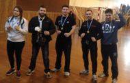 Με 7 αθλητές συμμετείχε στο Διασυλλογικό του Kick Boxing ο ΑΟ ΘΡΑΞ Κομοτηνής!