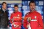Απο τα χέρια του Γιουράι Μπούτσεκ παρέλαβε το βραβείο του MVP ο «φύλακας άγγελος» της Ξάνθης Ζίβκοβιτς(+photos)