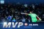 MVP  της 20ης αγωνιστικής ο Ζίβκο Ζίβκοβιτς της Ξάνθης! Στον Πέδρο Κόντε το βραβείο του γκολ της αγωνιστικής