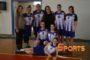Πρόκριση στην επόμενη φάση του Σχολικού για τα κορίτσια του 3ου ΓΕΛ Ξάνθης κόντρα στο 3ο ΓΕΛ Αλεξανδρούπολης