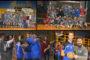 Photos: 50 κλικ απο τη νίκη τίτλου της Ασπίδας Ξάνθης στο ντέρμπι με το Δημοκρίτειο Κομοτηνής