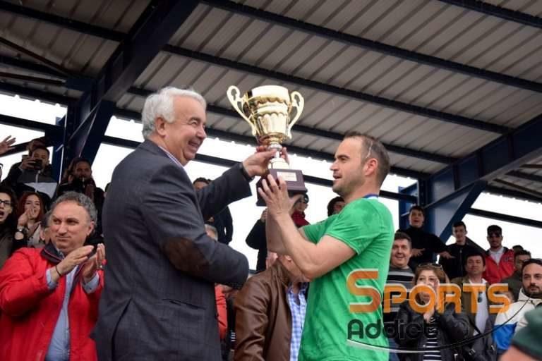 Πρώτος σκόρερ της Α' ΕΠΣ Έβρου για 4η σερί χρονιά ο Γιαννόπουλος! Δείτε όλους τους σκόρερ της κατηγορίας