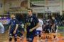 Ο Δημήτρης Χατζόπουλος του Εθνικού Αλεξ/πολης στην καλύτερη 7άδα της 22ης αγωνιστικής της Volley League!