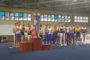 Χρυσό στο έδαφος και χάλκινο στο άλμα για τον Γιώργο Κελεσίδη του ΟΕΓΑ στο Πανελλήνιο Πρωτάθλημα!
