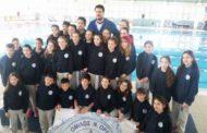 Εξαιρετικές εμφανίσεις και 31 μετάλλια από τους αθλητές του Νηρέα Ορεστιάδας στους Χειμερινούς Αγώνες!