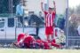 Σκόραρε ο Γιώργος Ξενιτιδής και οδήγησε σε νίκη τους Νέους του Ολυμπιακού με ΠΑΟΚ
