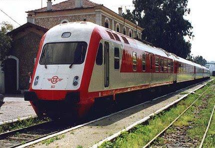 ΟΣΕ: Μέχρι τον Ιούνιο παραδίδεται η αναβαθμισμένη σιδηροδρομική γραμμή Δράμας-Αλεξ/πολης
