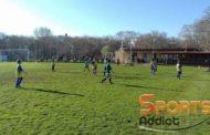 Ευχαριστήθηκαν παιχνίδι οι μικροί ποδοσφαιριστές του ΠΑΟ Μαΐστρου και της Καππαδοκίας