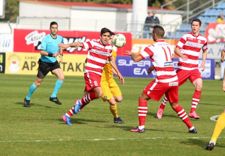 Μέσω Θεσσαλονίκης ανακοινώθηκαν οι 21 «εκλεκτοί» του Ρόκα για το ματς του Πλατανιά με την Ξάνθη στα Πηγάδια!