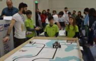 Στην Ξάνθη την Δευτέρα ο 4ος Περιφερειακός Διαγωνισμός Ρομποτικής ΑΜ-Θ!