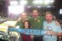 Στο ματς του Παναθηναϊκού με την Νταρουσάφακα στην Τουρκία βρέθηκε ο Σ.Δ.Κ. Θράκης! (photos)