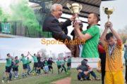Οι 5 εικόνες που σημάδεψαν τον 40ο τελικό Κυπέλλου της ΕΠΣ Έβρου