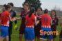 Το πλήρες πρόγραμμα για Ροδόπη '87 και Βασίλισσες της Θράκης στο πρωτάθλημα της Β' Εθνικής Γυναικών!