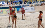 Άρχισαν οι εγγραφές των αθλητών για τις διοργανώσεις beach volley