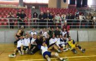 Στον τελικό του Πανελληνίου Πρωταθλήματος το ΓΕΛ Σουφλίου!