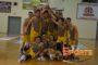 Πρωταθλητές ΕΚΑΣΑΜΑΘ οι Παίδες των Ίκαρων Σερρών! Το «εφιαλτικό» τρίτο δεκάλεπτο πλήγωσε την ΑΕ Κομοτηνής