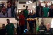 Στην Ξάνθη η στάση της επιστροφής – «οδύσσειας» του Παναθηναϊκού! Δείτε τις αποκλειστικές φωτογραφίες του SportsAddict!
