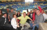 Σε ακόμα ένα ματς της Euroleague ο ΣΔΚ Θράκης! (photos)