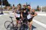 Σπουδαίες διακρίσεις και μετάλλια για Σπανίδου και Γκουλιαμτζή στο Πανελλήνιο Ποδηλασίας Λυκείων! Καλή παρουσία απο αθλητές του Πήγασου