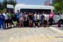Αναχωρούν για την Γ' Φάση του Πανελληνίου οι Έφηβοι του Εθνικού Αλεξ/πολης