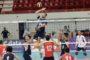 Νίκη με 3-2 σετ για την Εθνική στο δεύτερο φιλικό με Τυνησία