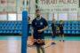 Παρασκευάς Τσέλιος: «Περήφανος που βρίσκομαι στην Εθνική Ανδρών»