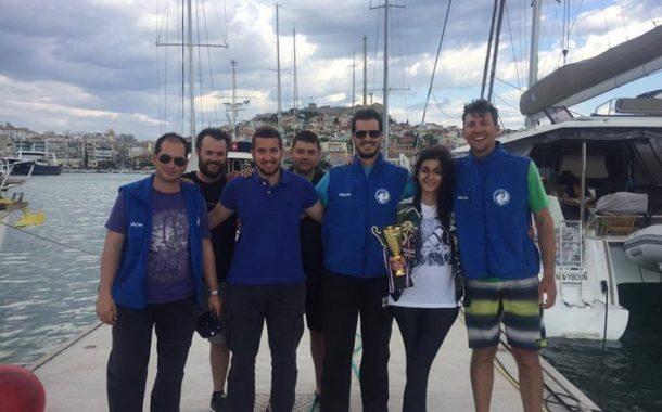 Πρωτιά για τον ΟΦΘΑ στο Greek Seamanship 2017!
