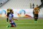 Μεγάλη νίκη του Πανιωνίου του Σιώπη επί της ΑΕΚ στο ΟΑΚΑ!