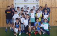 Photos: Ο απολογισμός του 1ου Summer Basketball Camp της ΑΕ Κομοτηνής