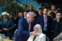 Προσευχή και παραινέσεις από τον Τούρκο πρωθυπουργό στην Κομοτηνή!