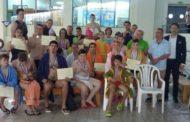 Δείτε φωτογραφίες από την 1η ημερίδα κολύμβησης ΑμεΑ του Κότινου Αλεξ/πολης!