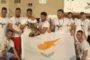 Η ποδοσφαιρική παροικία απ' την Κύπρο που βοήθησε ομάδα της Θράκης να ανέβει στη Γ' Εθνική! (PHOTOS)