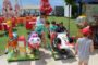 Διασκέδασαν στον καλοκαιρινό παιδότοπο του «ΧΑΡΑΜΑ στη θάλασσα» τα παιδιά του ΟΕΓΑ! (photos)