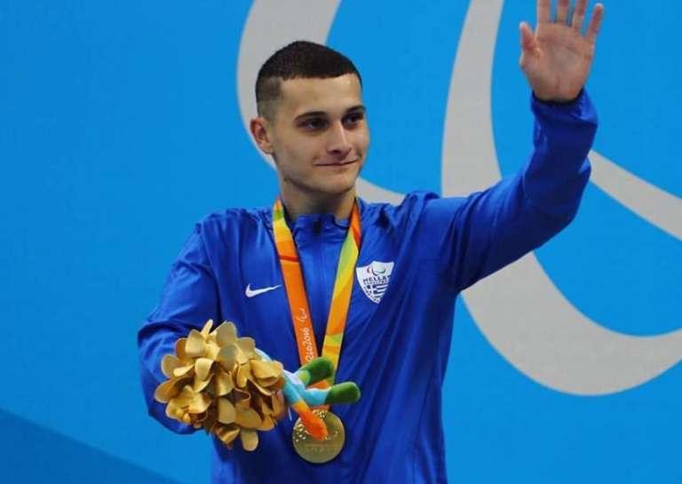 Παγκόσμιο ρεκόρ για τρίτη σερί χρονιά(!) στα 200μ. πεταλούδα ο χρυσός Μιχαλεντζάκης!!!