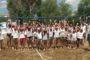 Με επιτυχία ολοκληρώθηκε η 1η Περίοδος του Amazons Volleyball Camp