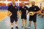 Συνεχίζεται η προετοιμασία της Εθνικής Παγκορασίδων ενόψει Ευρωπαϊκού (photos)