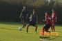 Φιλική ισοπαλία με ωραίο ποδόσφαιρο για την Κ20 της Ξάνθης με Ορφέα Ξάνθης(+photos)