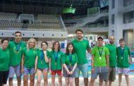 Με 27 μετάλλια και πολλά νέα πανελλήνια ρεκόρ επέστρεψε ο Κότινος από το Πανελλήνιο!